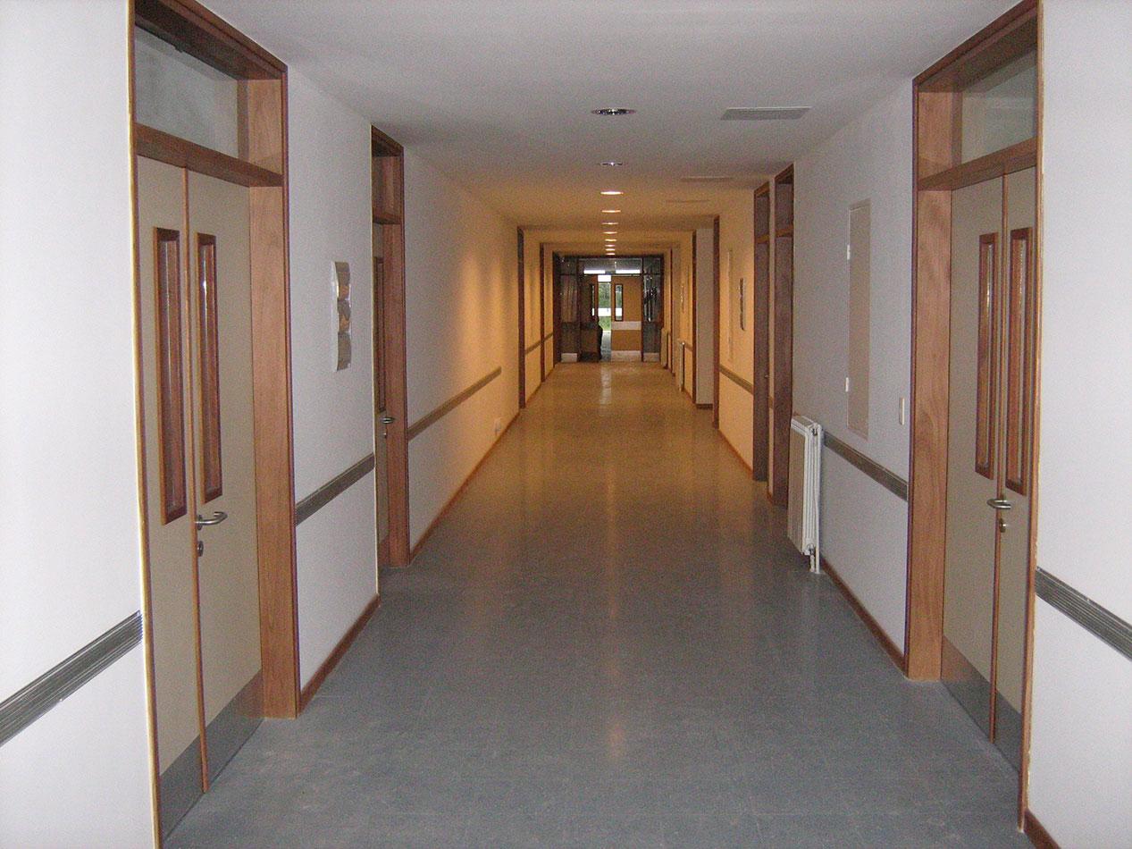 Pasillo-interno
